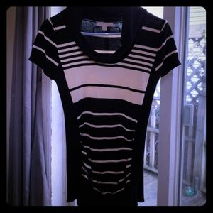 One A brand from Nordstrom striped sweater